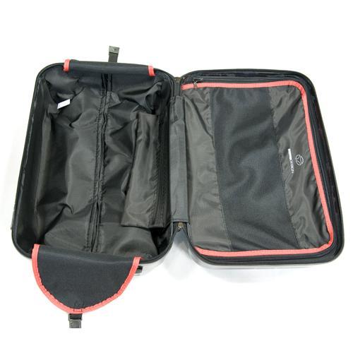 【MOMO DESIGN】MD TRAVEL BAG [MD 旅行箱] - 「Webike-摩托百貨」