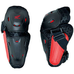 HONDA RIDING GEAR Slip-On Protector fény