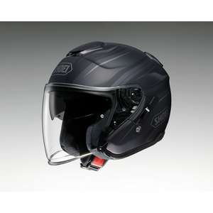SHOEI J-CRUISE PASSE Helmet