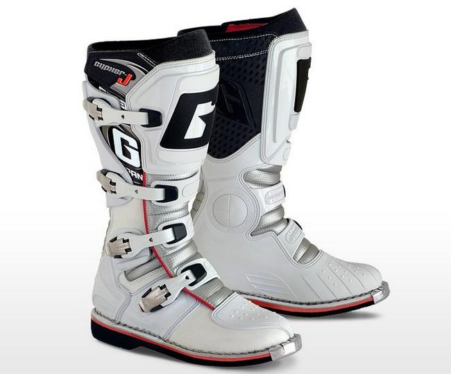 colori armoniosi scarpe da ginnastica bene fuori x gaerne : Stivali da Motocross CYPHER-J [2731004235]