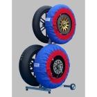 BATTLE FACTORY Tire Warmer