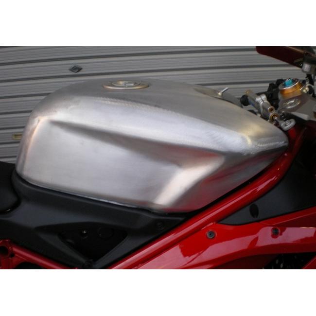 【Beater】鋁合金油箱 - 「Webike-摩托百貨」
