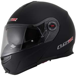 MHR Casco LS2 G-MAC-RIDE