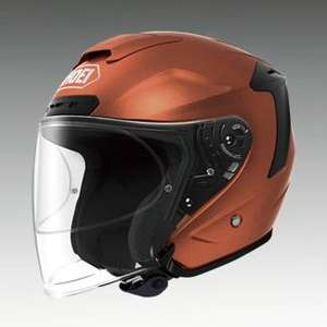 SHOEI 【Items eligible for OutletSale】 J - FORCE IV [ Tangerine Orange ] Helmet 【Specials Items】