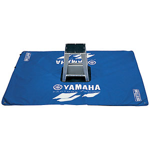 YAMAHA Work Pad (Blue)