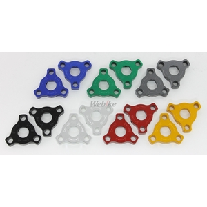 IMPACT [Closeout Item] Initial Adjuster 17mm [Special Price Item] IMPACTOUTLET2018