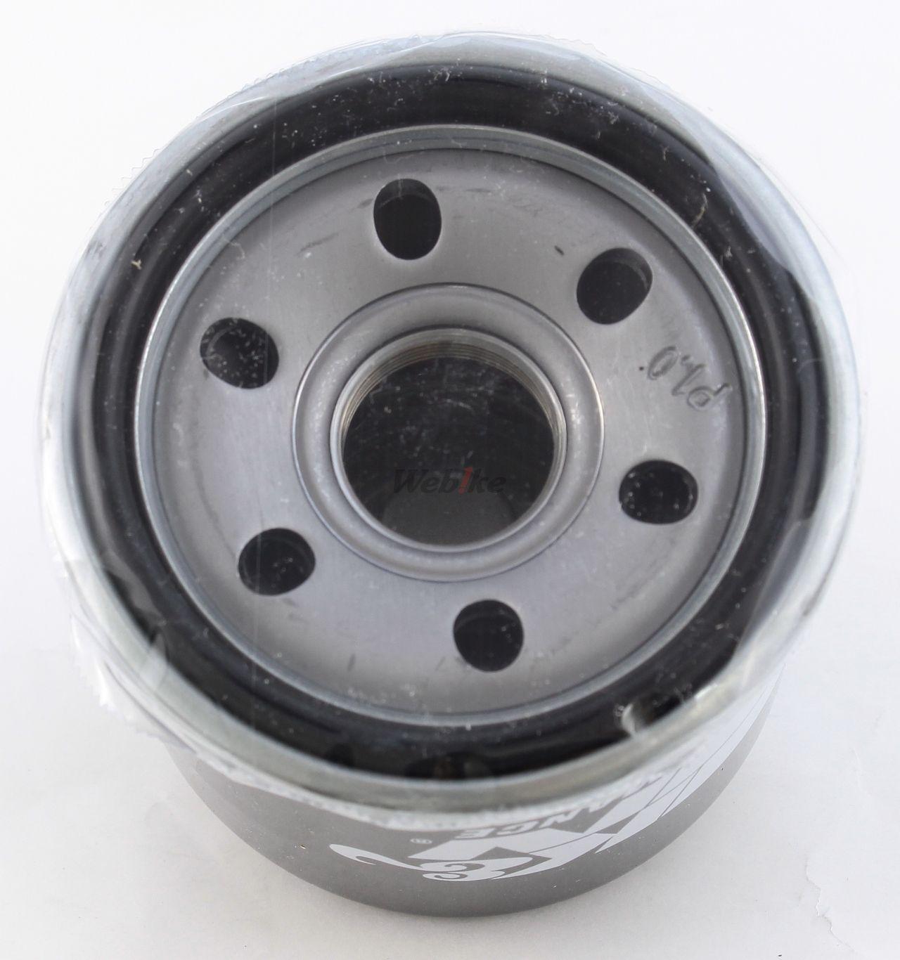 YOSHIMURA : K&N Oil Filter [KN-138]