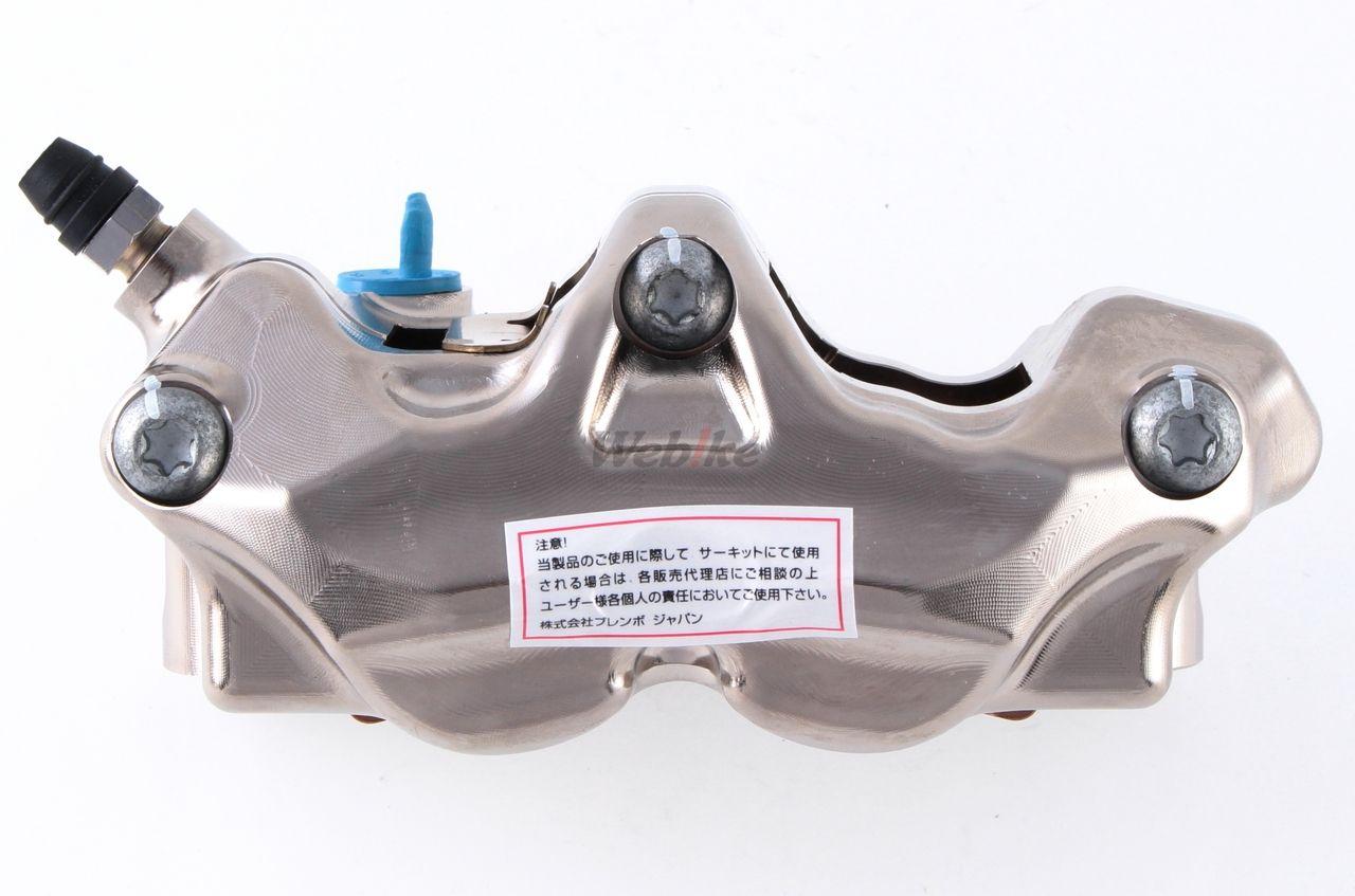 Color : Silver 1.25 PR 10 PC//Set Auto vorne//hinten 32mm Bremsentl/üftungsschrauben Kits M8