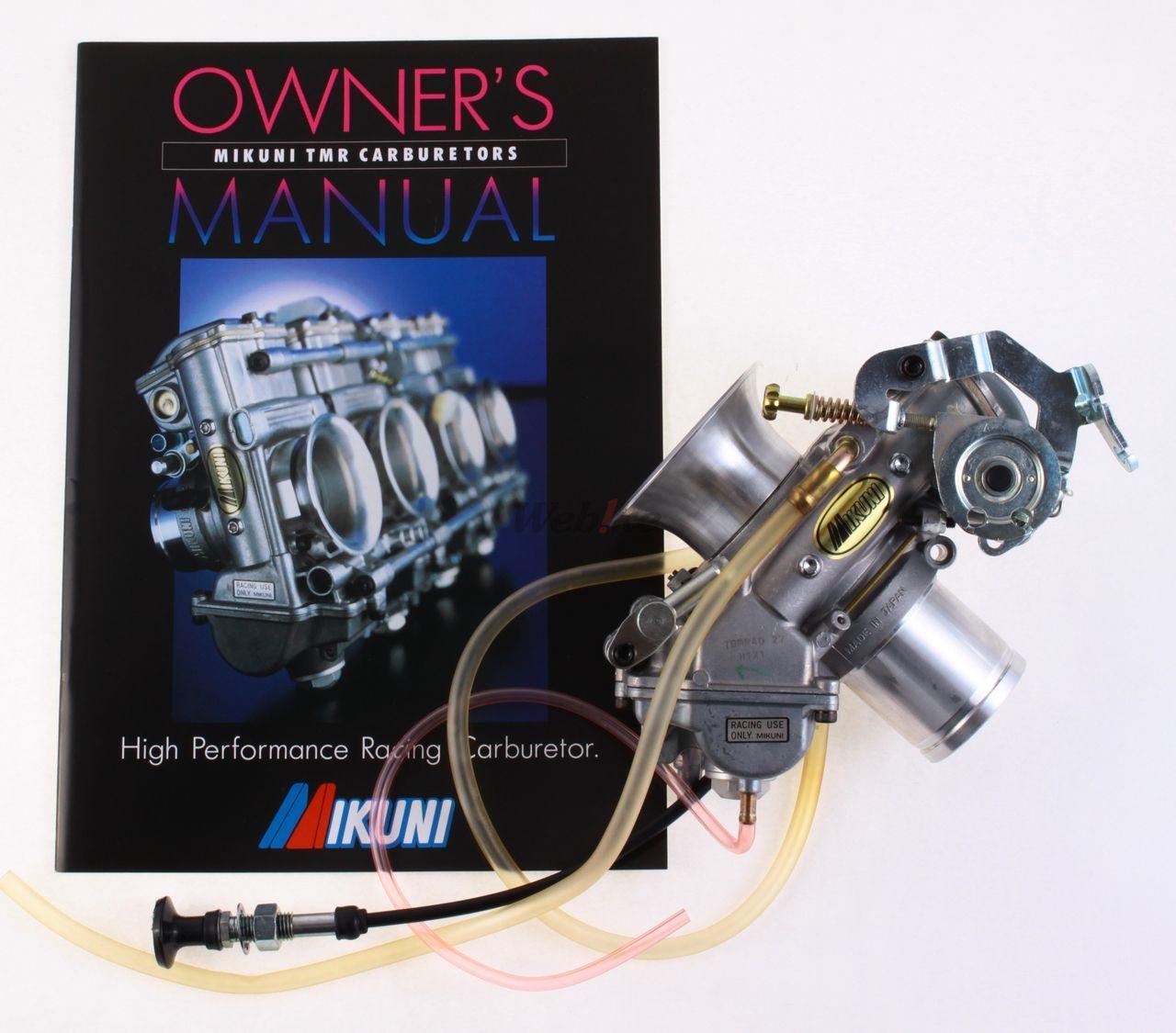 mikuni tdmr carburetor 35100056 rh japan webike net