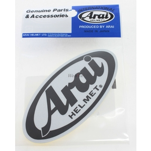 Arai ARAI Sticker