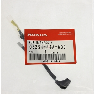HONDA Interrupt Harness (+)