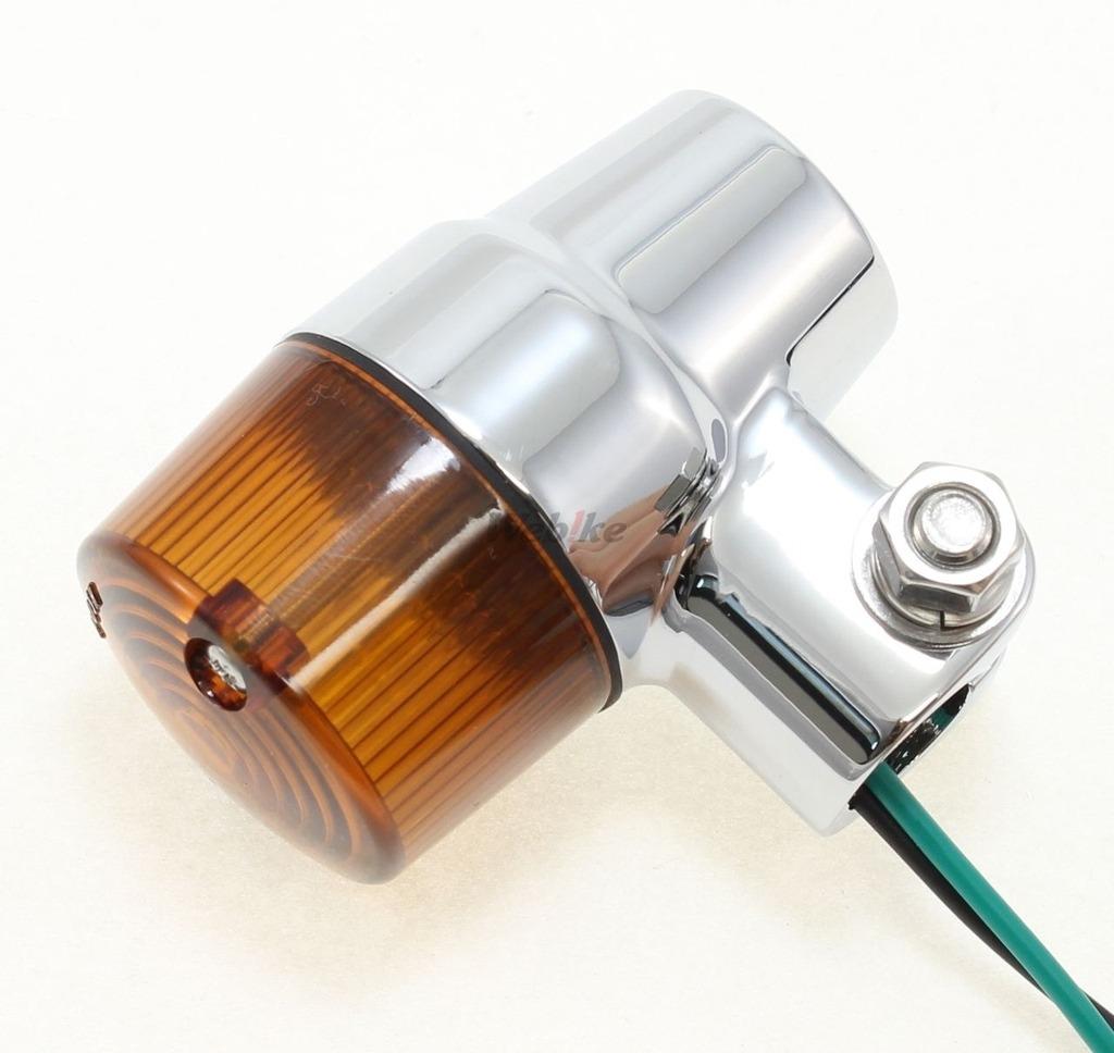 【POSH】螺絲固定的方向燈套件 Super bike迷你型( 車種専用套件) - 「Webike-摩托百貨」