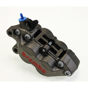 brembo Brake Caliper P4 30/34 40mm [Specials Items] [European Regular Imports]