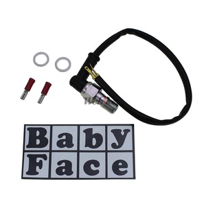 BABYFACE Hydraulic Brake Switch