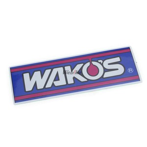 Wakos Sticker