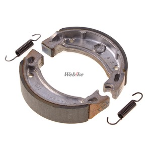 YAMAHA (OEM Parts) Brake Shoe