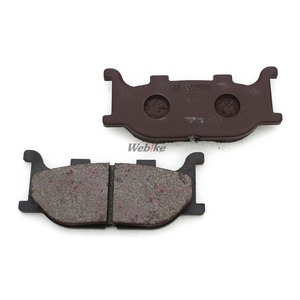 YAMAHA (OEM Parts) Brake Pads