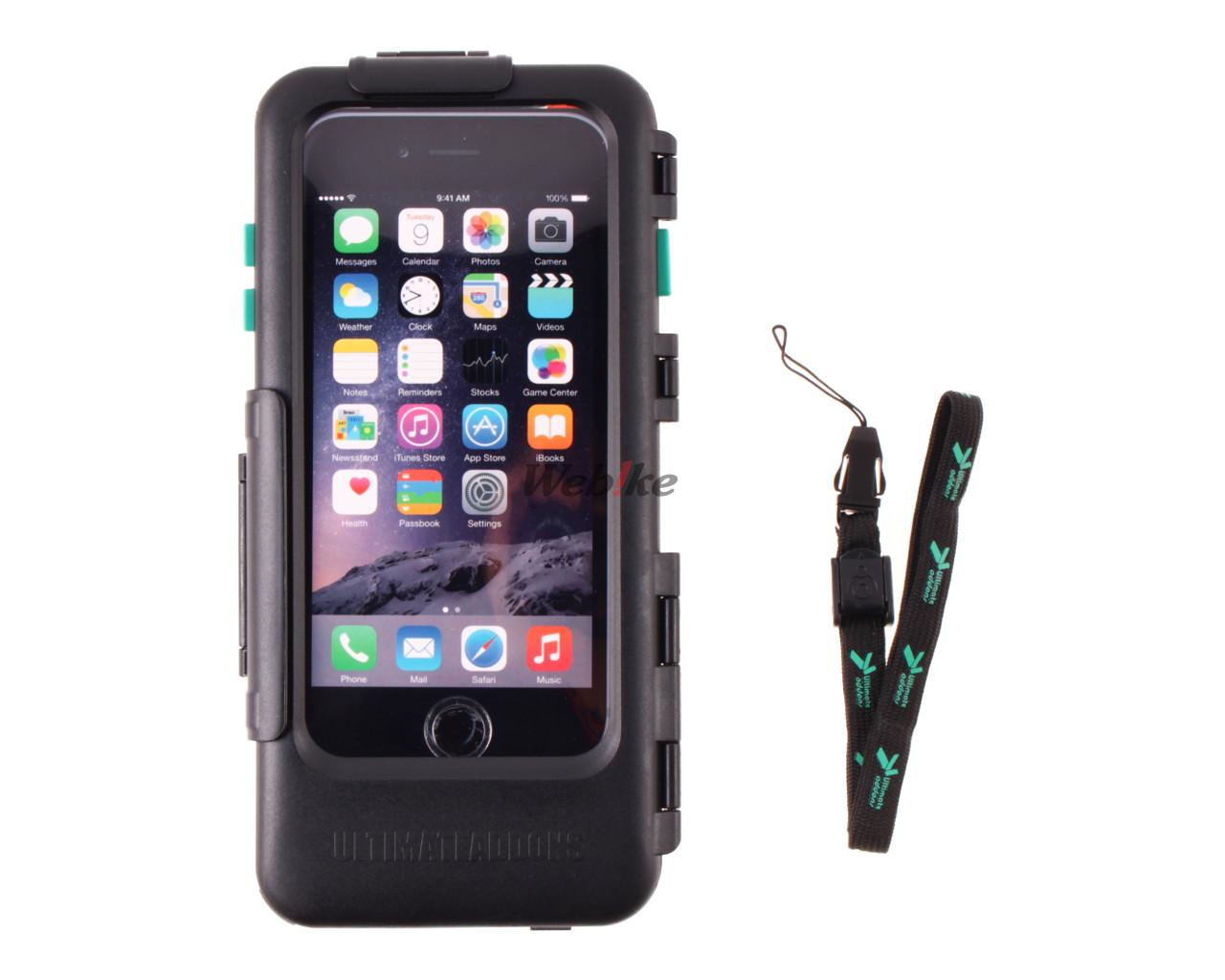 custodia rigida per iphone 6