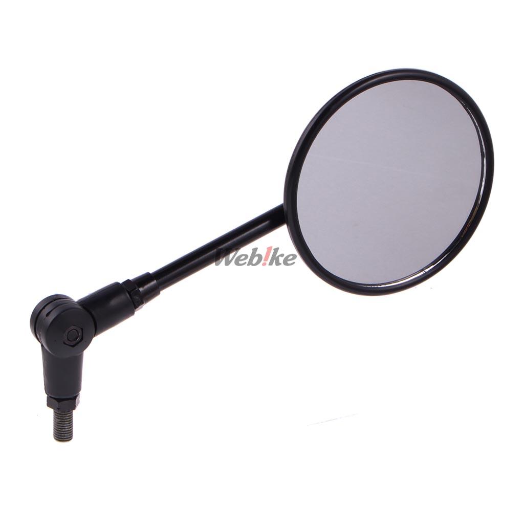 DRC #161 Offroad Universal Mirror Left Side D58-16-120