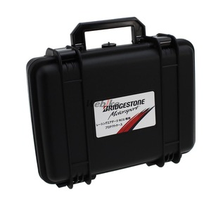 BRIDGESTONE Protect Case for Racing Air Gauge