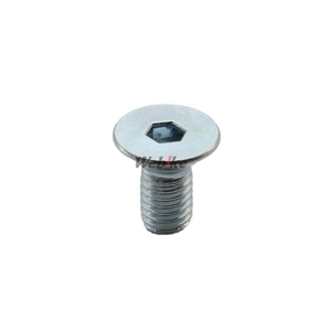 G-Craft Tornillo de cabeza plana (M5-P 0.8-10mm)