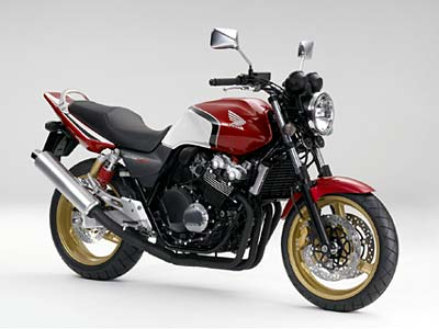 HONDA CB400SF (Super Four)