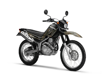 YAMAHA SEROW225 (XT225)