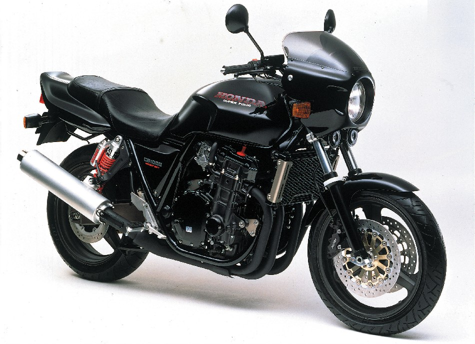 HONDA CB1000SF (Super Four, Big-1)