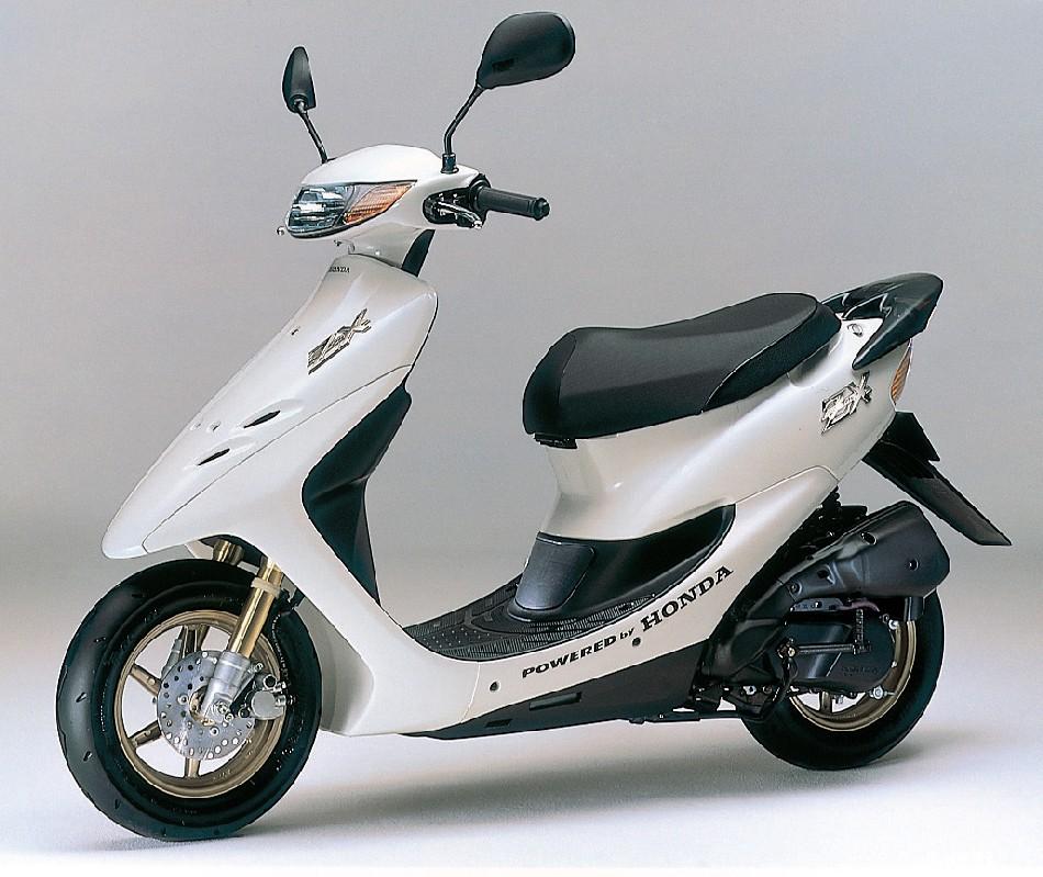 Скутер Honda Dio : обзор, ремонт, тюнинг - Скутеры ...