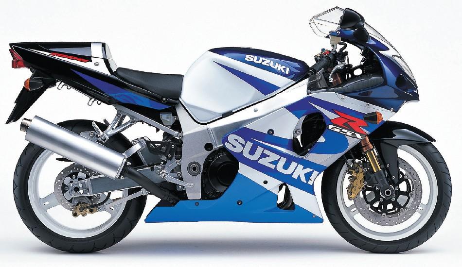 SUZUKIGSX-R1000