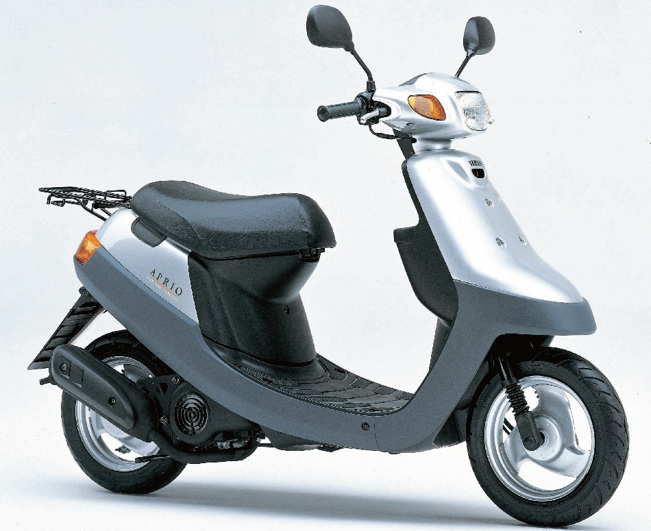 Yamaha Razz Parts Nz