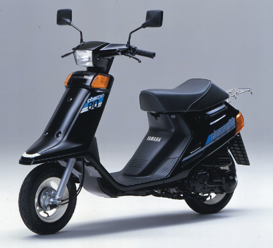 Scooter moped motorcycle custom parts and accessories webike for Yamaha motorcycle parts online