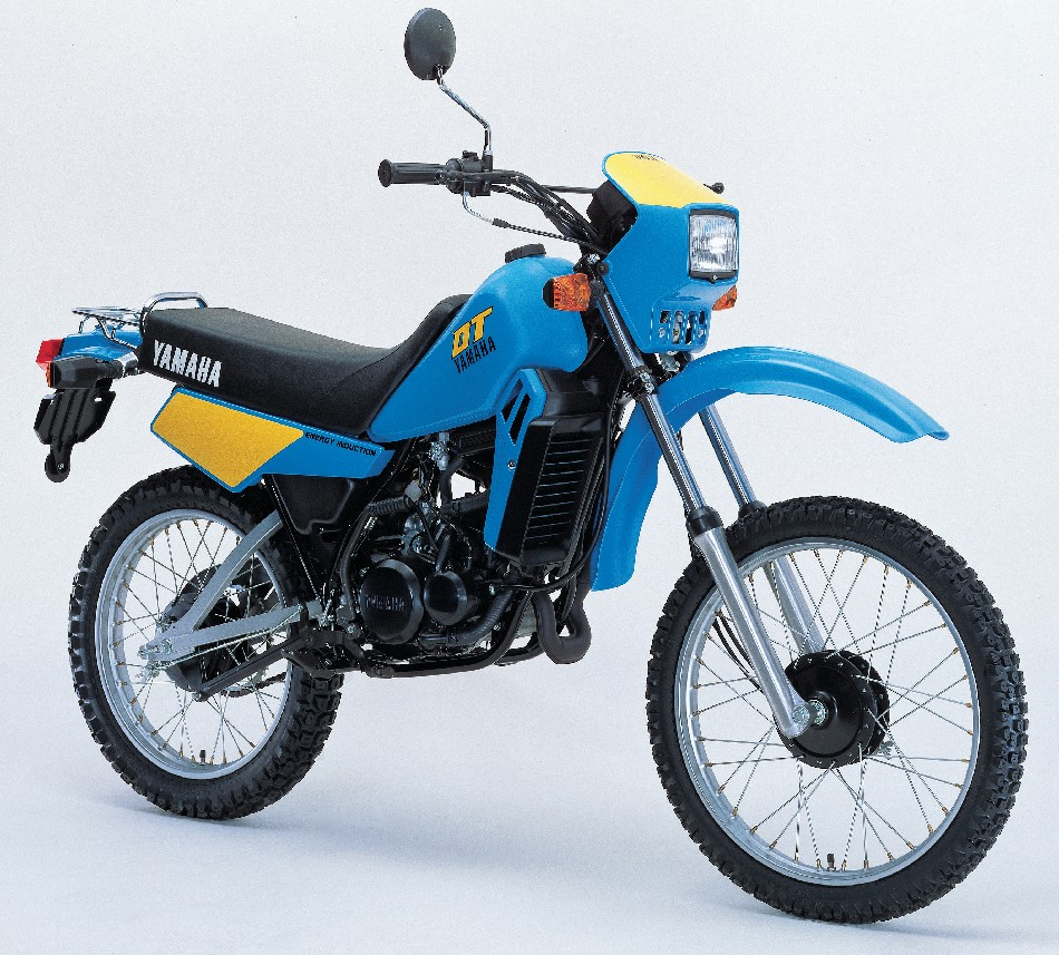 Yamaha Dt For Sale South Africa