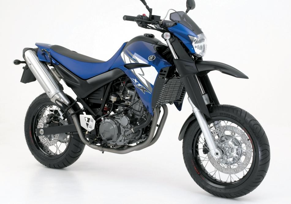 Xt X on Dual Sport Kit Crf230f