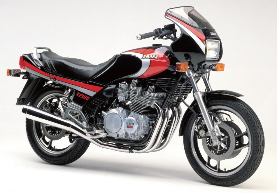 Yamaha Xj900 Diversion Custom Parts And Customer Reviews