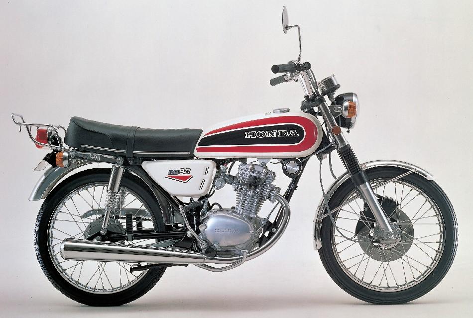 4mini Pièces de moto et accessoires personnalisés - Webike