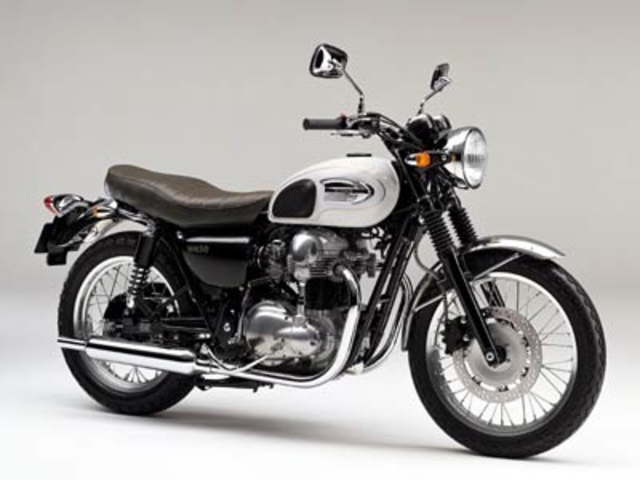 Kawasaki W650 Componenti E Accessori Custom Webike Japan