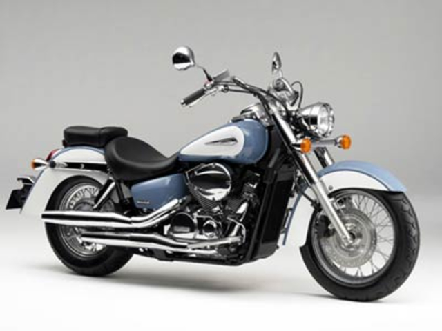 Honda Shadow Classic 400 Custom Parts Webike