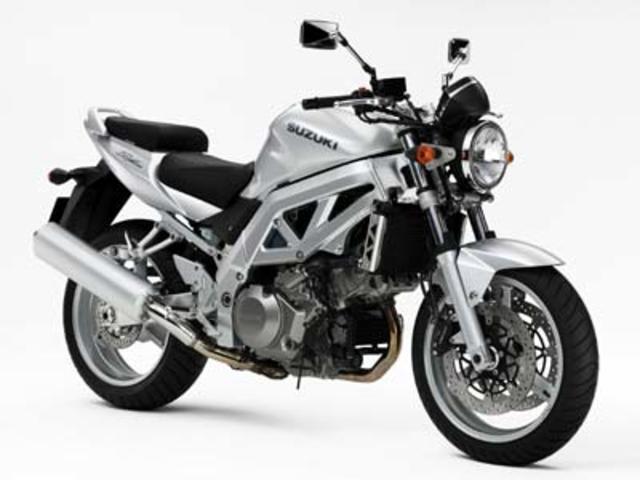 Wonderlijk SUZUKI SV1000 Custom Parts - Webike TT-91