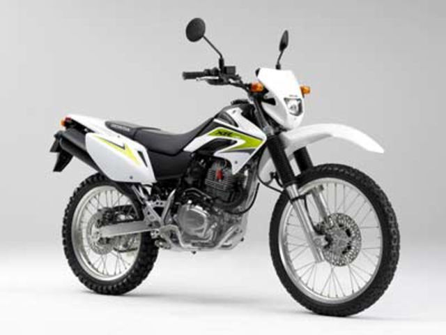 HONDA XR230 Parts and Technical Specifications - Webike Japan