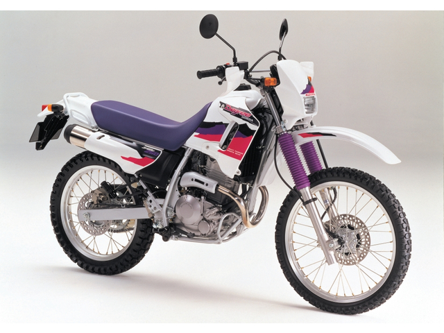 HONDA XL-DEGREE