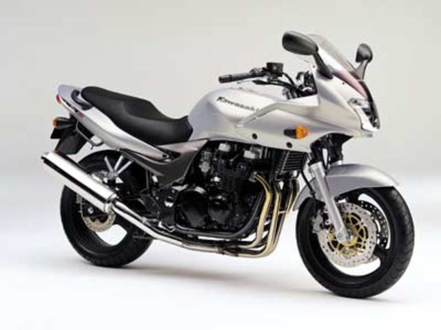 Kawasaki Zr 7s Custom Parts Webike
