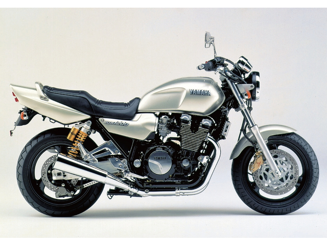 Yamaha xjr1200 custom parts and accessories webike japan fandeluxe Image collections