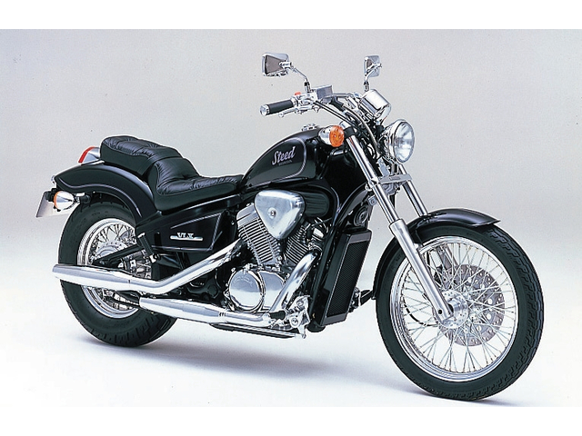 HONDA STEED600