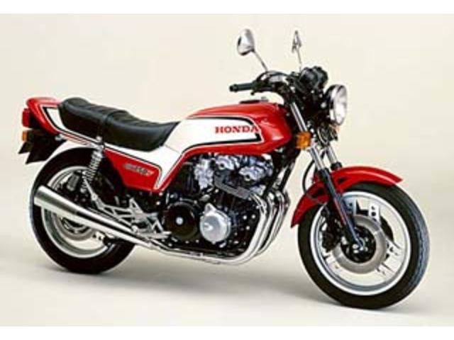 Honda CB 750 FA  1980 750 CC Speedo Cable