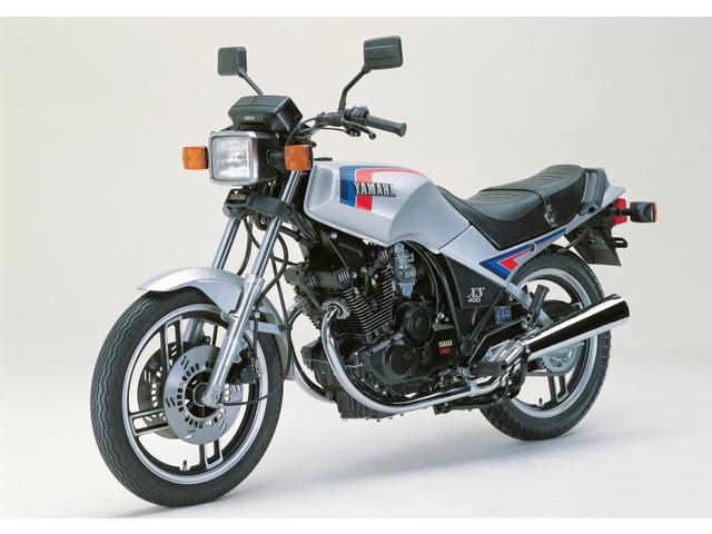 YAMAHA XS400 Custom Parts and Accessories - Webike Japan