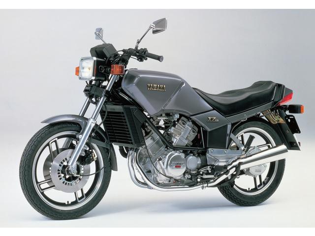 yamaha xz550 custom parts and accessories webike japan rh japan webike net Yamaha DT 100 Wiring Diagram Yamaha DT 100 Wiring Diagram