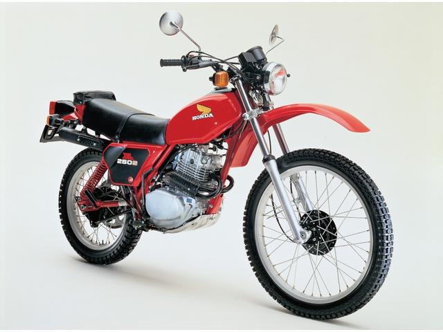 Under Seat Tool Kit Honda XL 250 S