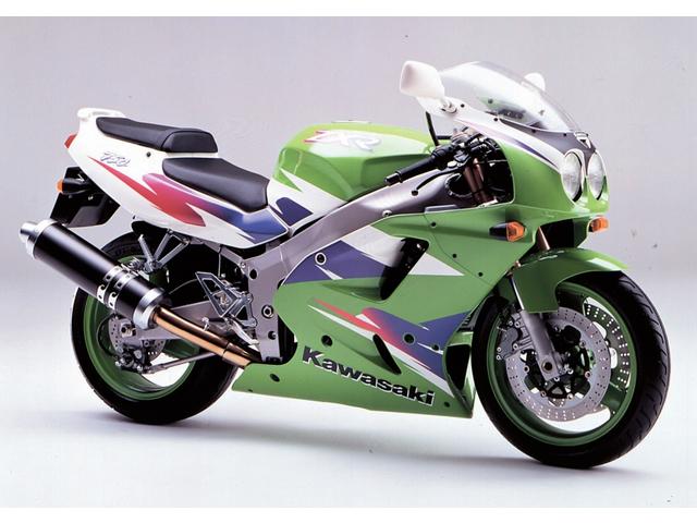 Kawasaki Zxr750 Custom Parts Webike