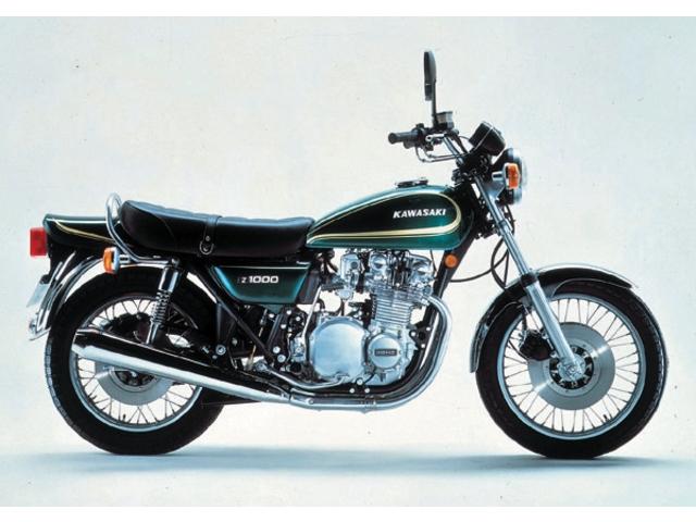 PMC(Performance Motorcycle Creat x KAWASAKI Z1000 (KZ1000, Air